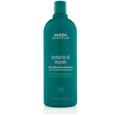 Botanical repair shampoo - whaù parrucchieri palermo - shampoo ripara capelli